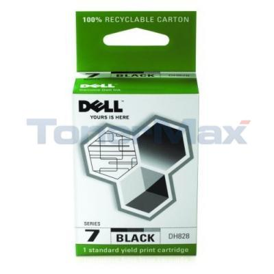 DELL 966 PRINT CARTRIDGE BLACK